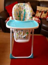 Babies R us Highchair for sale
