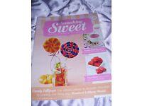 something sweet magazine