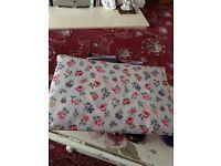 Cath Kidston brand new folding holdall