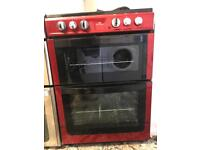 New world ceramic cooker 60cm neat and clean perfect working order for sale