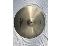 "Zildjian A Sweet Ride - 21"" - 2430g - Fantastic Condition"