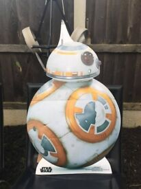 Star Wars items new and used