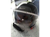 Original Vespa GT helmet