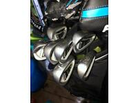 Ping i20 Irons 5-LW for sale  Maghera, County Londonderry