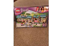Lego friends 3188