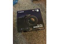 Canon sx530 digital camera