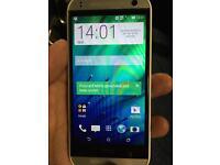 HTC ONE MINI 2 SILVER