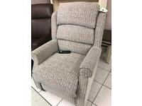 Electric rise chairs new