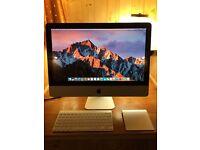 "Apple iMac 21.5"" Desktop (Late 2009), 3.06GHz, 8GB RAM, 500GB HDD"