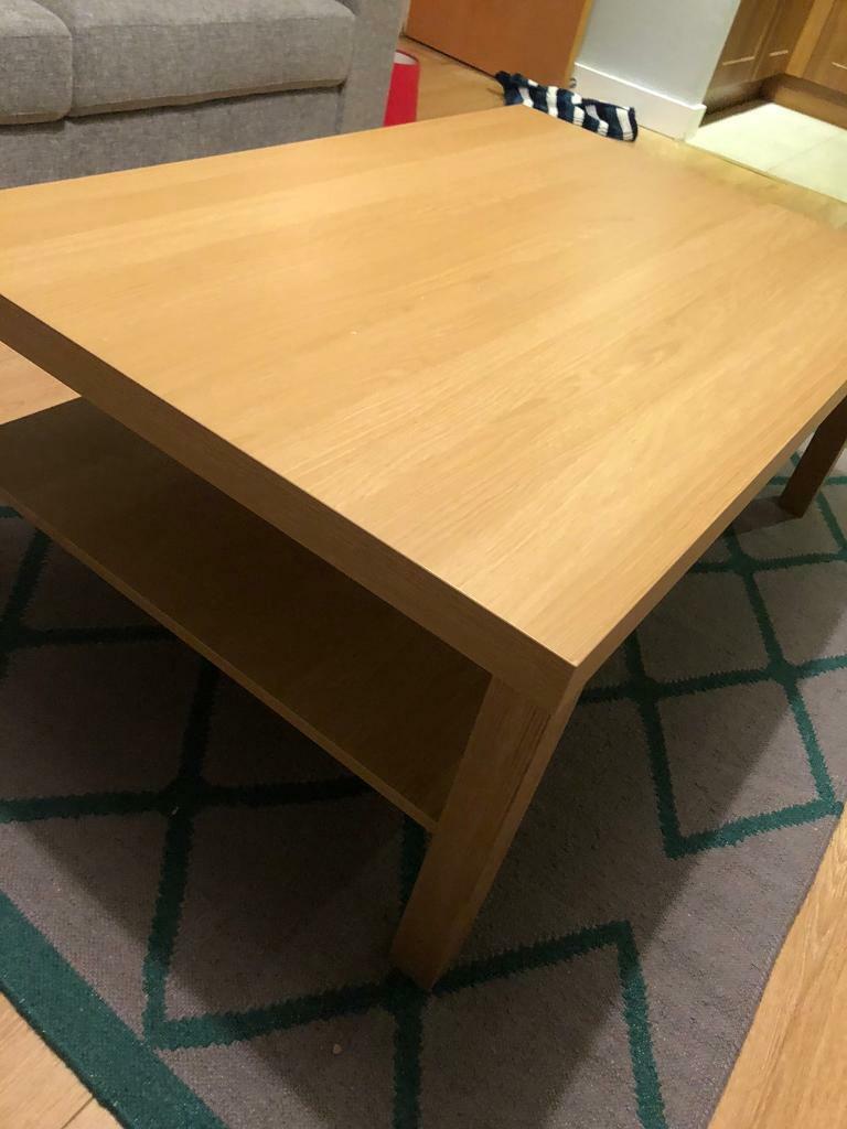 Large Lack Ikea coffee table brand new (built) | in Dunmurry, Belfast | Gumtree