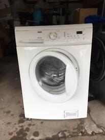 Zanussi ZWG6165 Essential 6kg 1600rpm Freestanding Washing Machine
