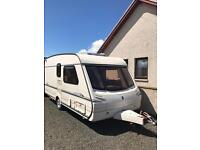 2003, abbey vogue gts,216, 2 berth immaculate condition