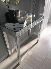 Stunning Dwell Console Table