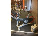 LIFE FITNESS LIFE CYCLE GX SPIN BIKES FORSALE!!