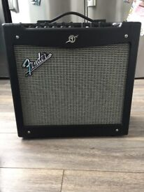 Fender Mustang II V.2 Guitar Amp 40W