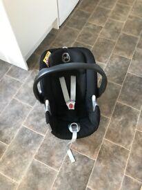 Cybex Aton Q Group 0+ Car seat