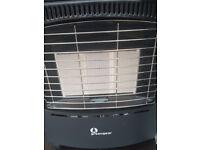 Greengear 4.2kW Mobile calor gas heater