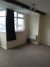 2 bedroom flat to let - dronfield