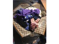 Large bundle of ladies plus size clothes 18 20 22