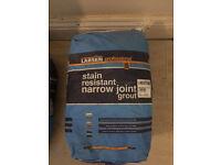 20kg Limestone grout