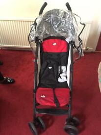 Joie Stroller single buggy it's £20 or everything for £65