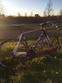 Full Carbon Mekk Poggio 2G Road Bike
