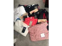 BNWT girls clothes bundle age 12