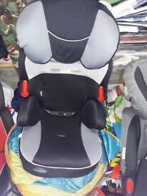 Babystart Car Seat Group 4-5