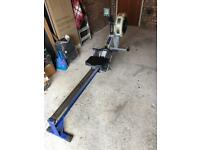 Concept2 Rower with PM3