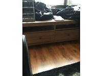 IKEA hemnes tv table £50 ono