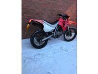Hyosung Rx 125 cc
