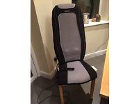Homedics massage chair cushion