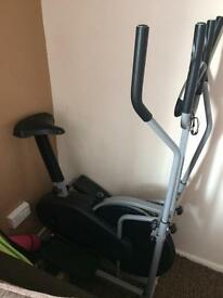 Cross trainer, can deliver at extra cost