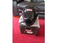 simpsons crash helmet