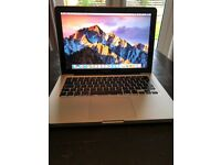 "MacBook Pro 13-inch ""Core i5"" 2.5 Mid-2012 - great condition"