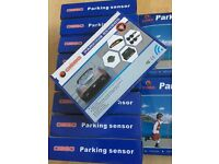 PARKING SENSORS CAR VAN REVERSE SENSORS FOR SALE front and rear CAN BUS connection