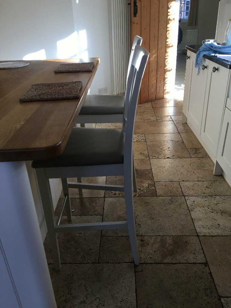 Tremendous Pair Of John Lewis Kitchen Bar Stools In Salisbury Wiltshire Gumtree Gmtry Best Dining Table And Chair Ideas Images Gmtryco