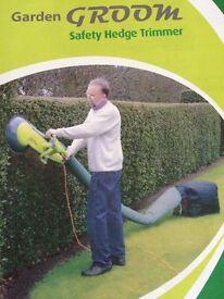 Garden Groom Hedge Trimmer