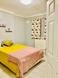 Single Room to Rent in Ansell Road, Tooting SW17.