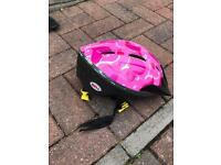 Bell kids bike helmet