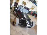 Robin Hood, not locost or locust. Kit car unfinished project