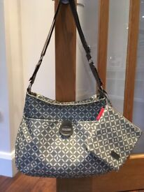 Storksak Baby Changing Bag