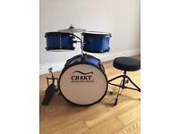 Children's CB SKY Music Pro Series Drum Kit