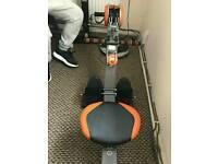 Rowing machine rowerbr3010