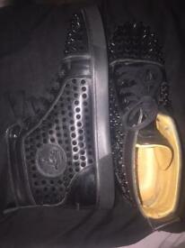 Christian Louboutins for sale