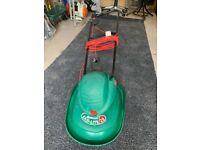Qualcast Easi-Lite 28 Hover lawn mower