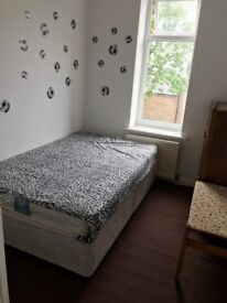 2 bedroom upstairs flat