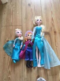 Elsa bundle
