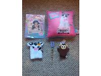 Bnwt Claire's bundle. 5 items all new