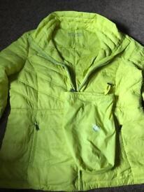 Michael Kors Packable Down Fill Jacket XL